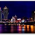 新葡京酒店(夜景)597.JPG