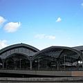 科隆火車站