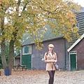 荷蘭~木鞋工廠21.JPG
