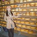 荷蘭~乳酪製造廠22.JPG