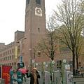 阿姆斯特丹市達姆廣場77.JPG