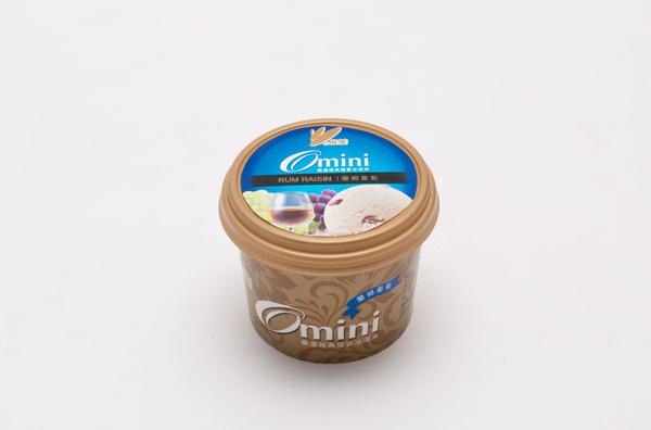 蘭姆葡萄冰淇淋
