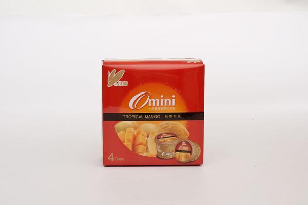 小美Omini熱帶芒果冰淇淋