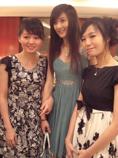 三個台南人集合