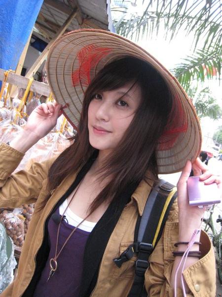 去逛越南街