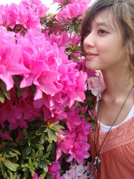 好漂亮的花