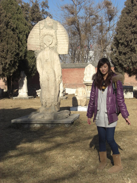 石雕很有名