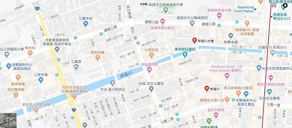 高雄幸福川地理位置圖.jpg