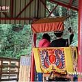 泰雅渡假村獵人教室食宿體驗39