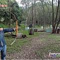 泰雅渡假村獵人教室食宿體驗59