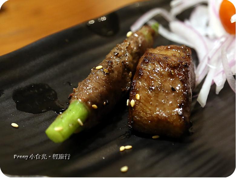 極焰精緻燒肉21
