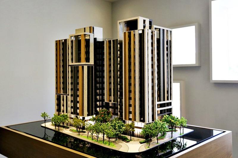 竹北市預售屋建案
