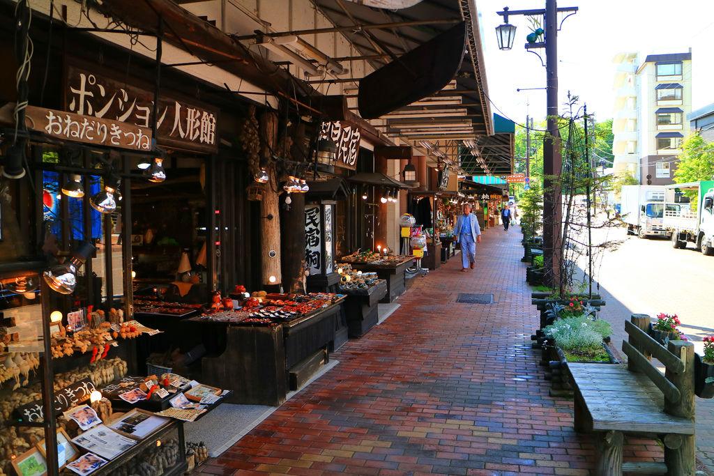 「阿寒湖溫泉商店街自由散策」的圖片搜尋結果