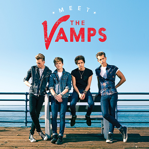 The-Vamps-