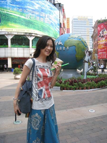 去不成北京 那就去北京路吧!