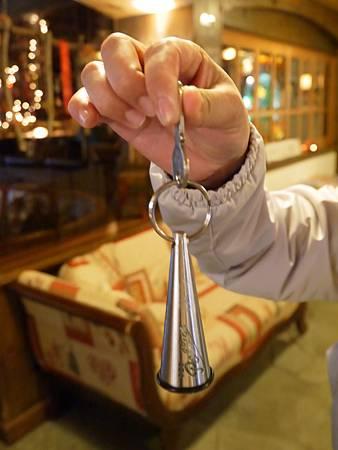 房間鑰匙-重