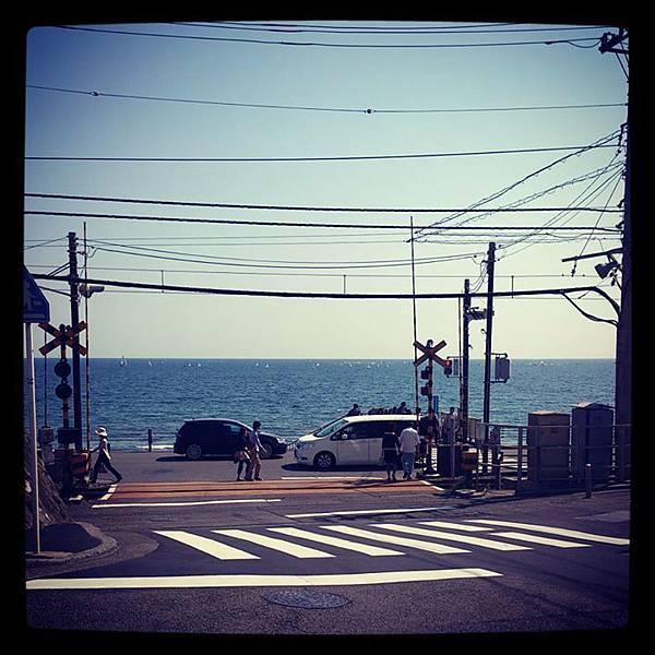 鎌倉與江ノ島