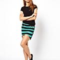 Pencey Standard Zip Detail Skirt.jpg
