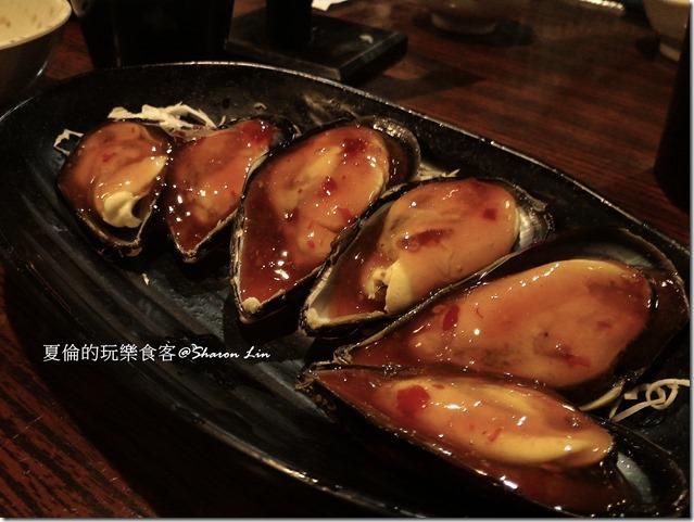 生鮮類-孔雀蛤