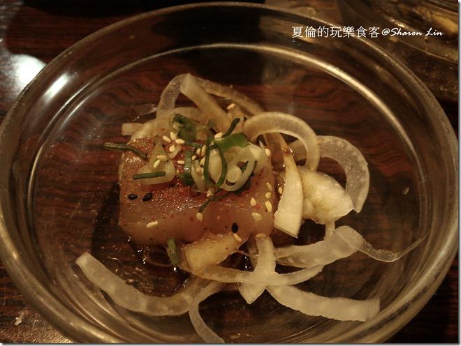 生鮮類-和風生魚片