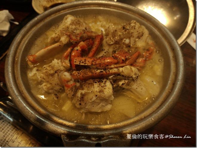 料理類-奶油螃蟹