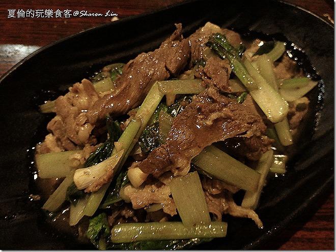 料理類-沙茶羊肉