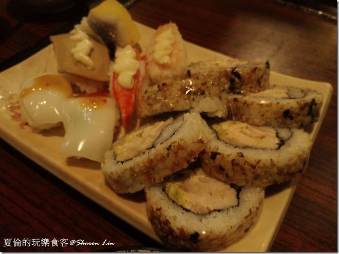 壽司類-壽司組合