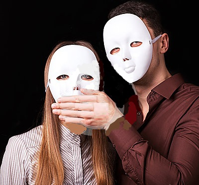 fashion-happy-couple-love-holding-mask-face-psychological-concept-duality-look-relationships-42313719
