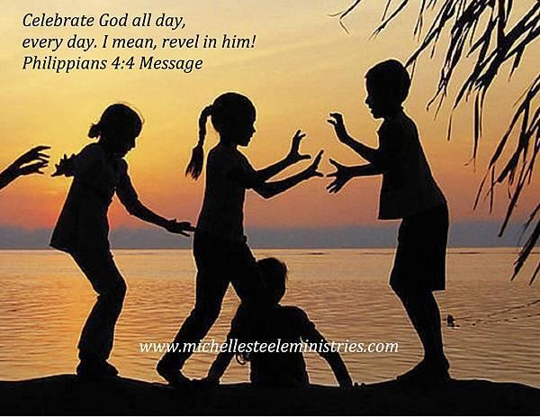 celebrate-god