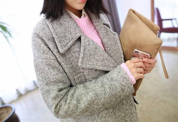 23.韓超長版50%羊毛雙排扣大衣4.jpg
