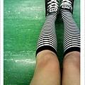 驕傲的襪襪