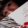 GODIVA限量松露巧克力 6種口味