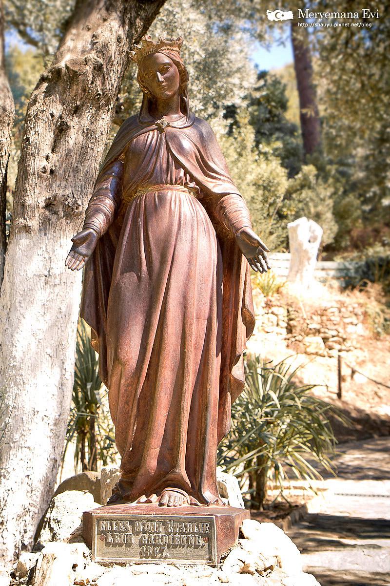 聖母瑪利亞之家