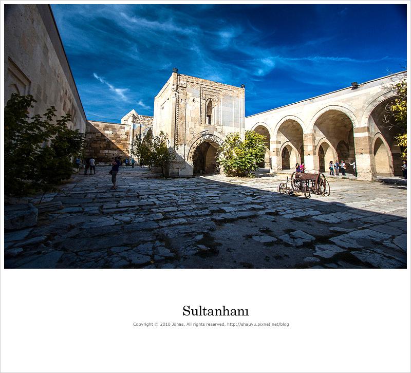 Sultanhan