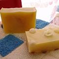 茉莉滋養皂