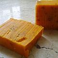 檜木芬多精按摩皂