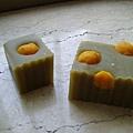 月圓酪梨兩用皂
