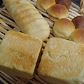 卡羅布丁麵包