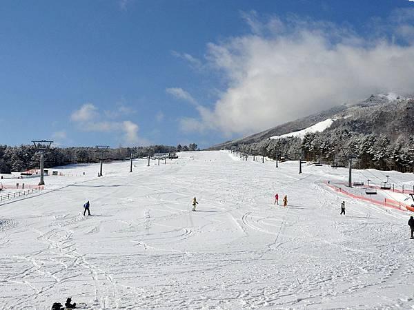 雪景欣賞 (1)