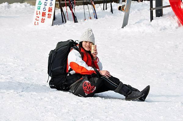 雪景欣賞 (4)
