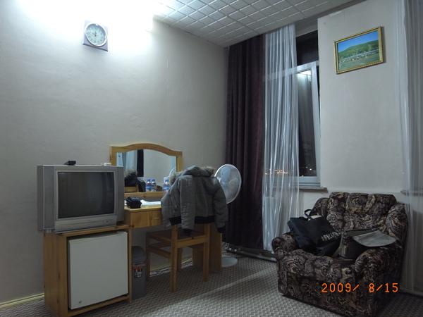 我的小房間