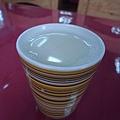 蒙古鹹鹹奶茶