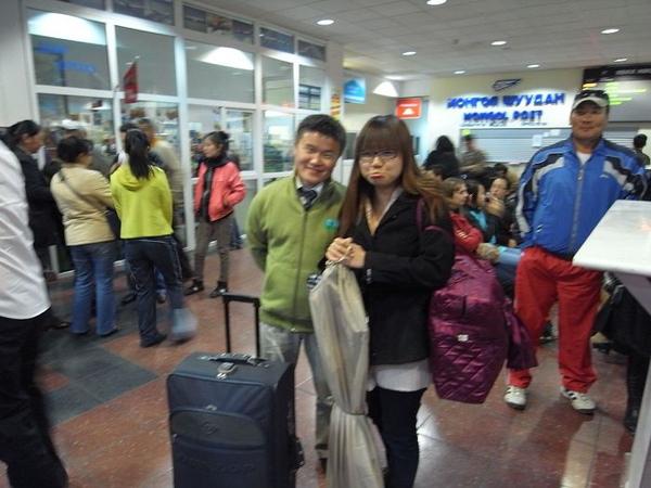 要回台灣了不開心