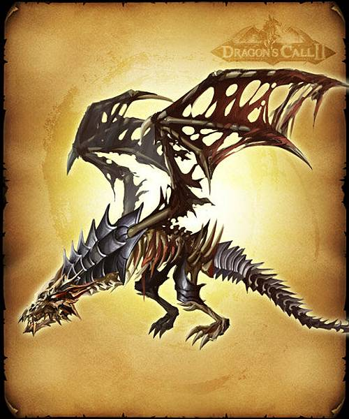 龍之召喚2-012