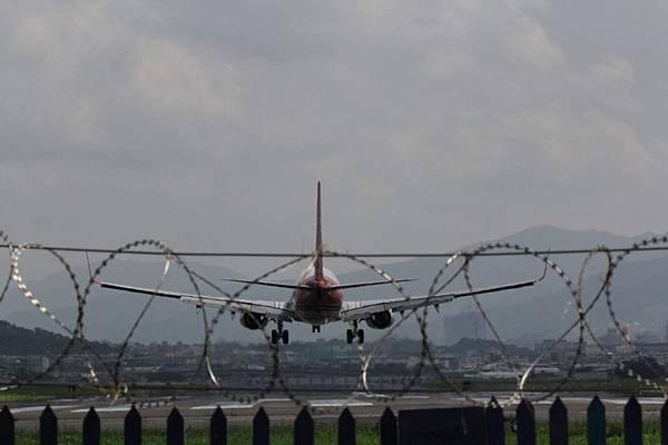 松山機場 (21)