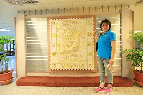 郵政博物館 (3).JPG