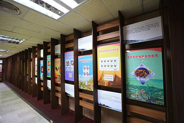 郵政博物館 (5).JPG