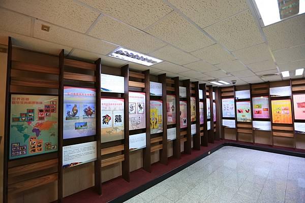 郵政博物館 (4).JPG