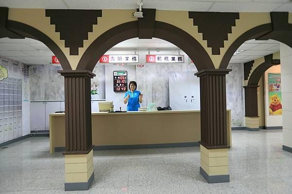 郵政博物館 (13).JPG