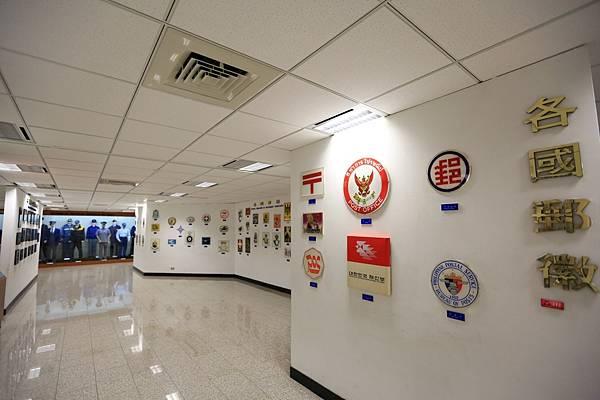 郵政博物館 (17).JPG